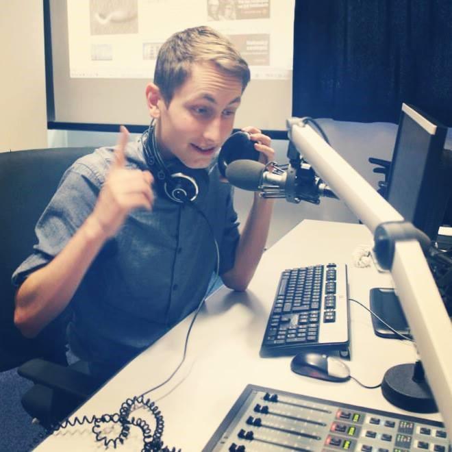 ROZHOVOR: Vstávat s posluchači je to nejlepší na celém dni, říká čerstvý moderátor