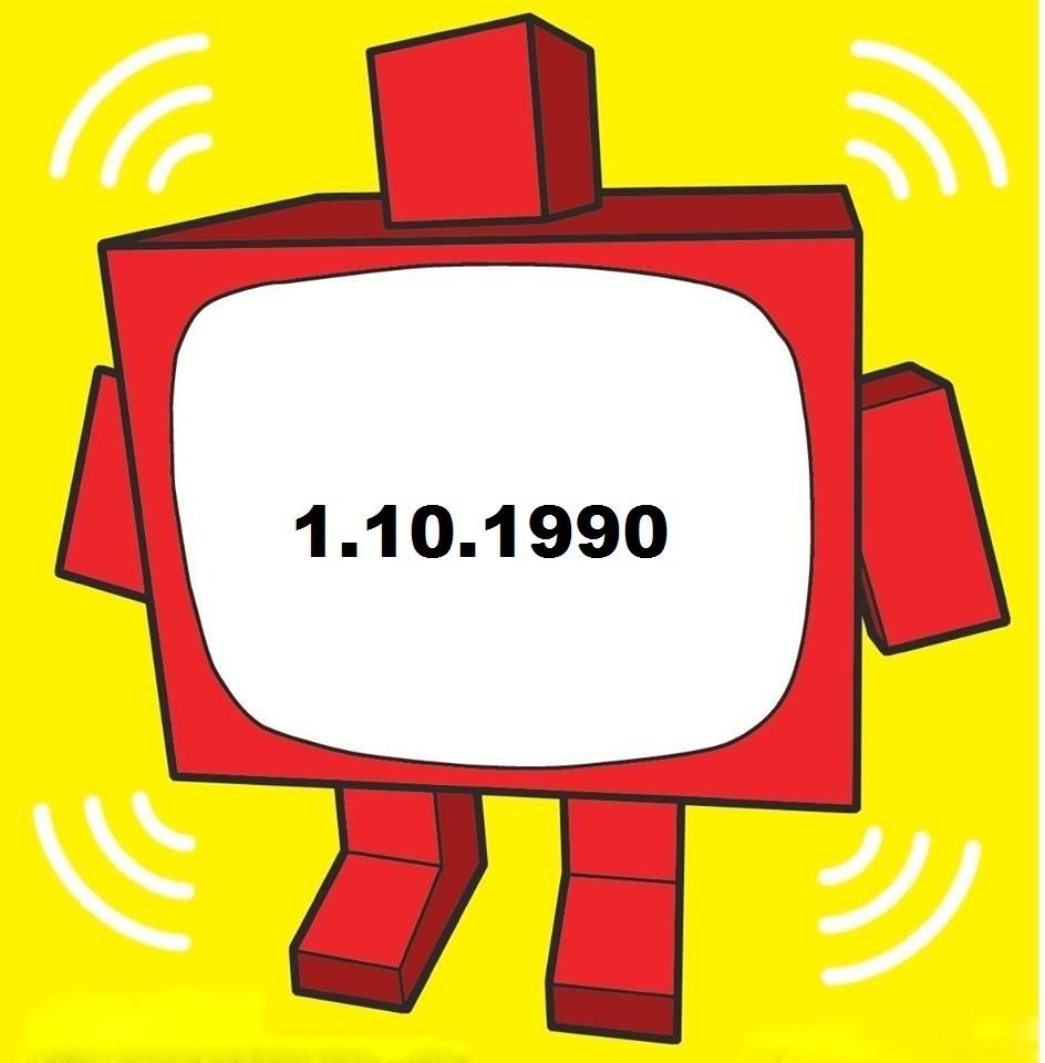 1. 10. 1990 – První číslo Špíglu, prvního porevolučního bulváru