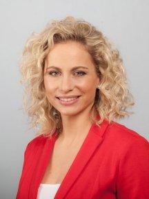 Vzdělání je pro vás vstupenkou na pohovor, říká Monika Fleischmannová, reportérka pro regionální zpravodajství České televize