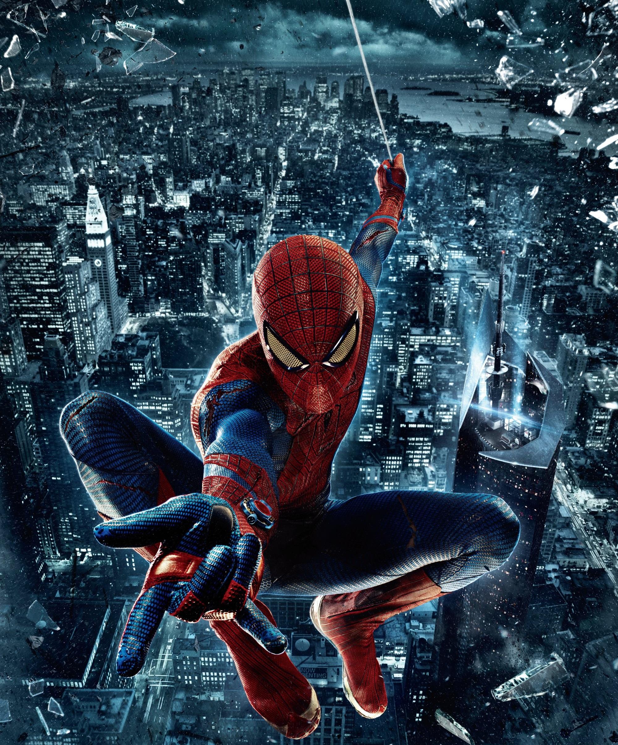 Novinář v popkultuře: Peter Parker