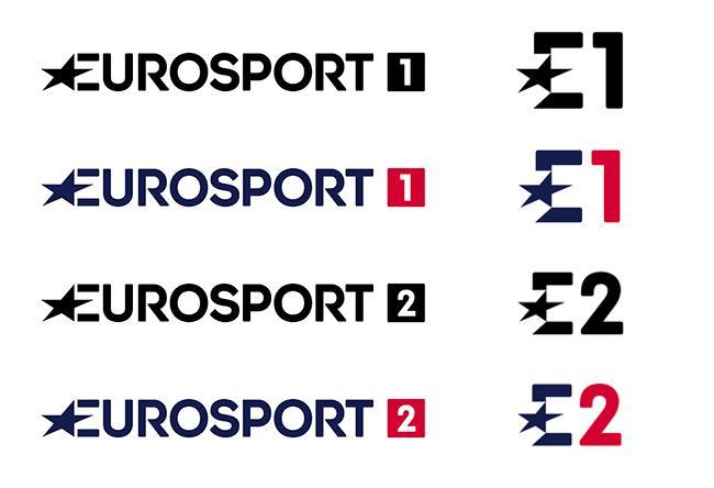 Eurosport změnil svá loga i název