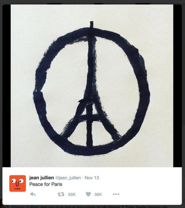 Pařížský masakr v médiích: Internet. IHned.cz nemá online reportáž, Wikipedia zakládá nové heslo