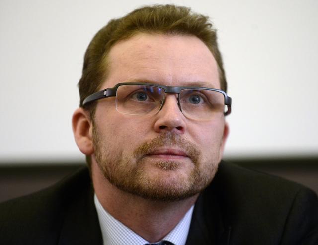 Šafařík se stal novým předsedou Rady ČRo