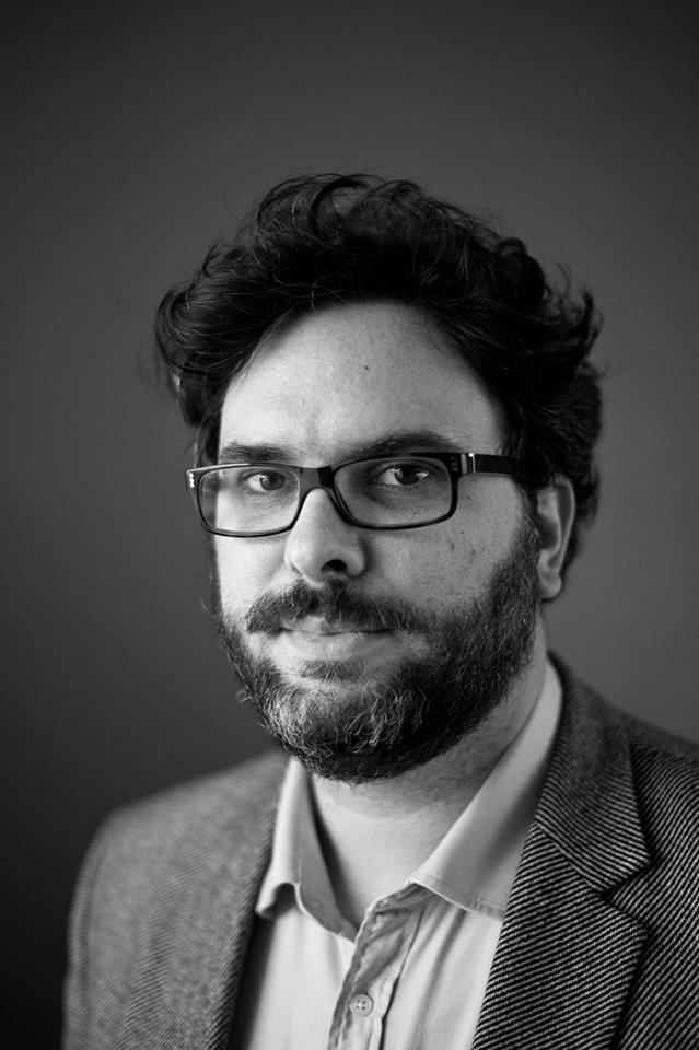 Erik Tabery: Pokud chcete šířit strach, tak se nemusíte zabývat pravdou