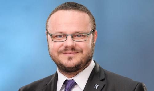 René Zavoral se stal generálním ředitelem Českého rozhlasu