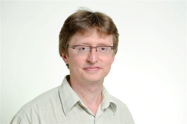 Šafařík končí na pozici generálního ředitele Rady ČRo