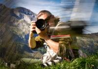 Michal Sváček odpovídá: Je možno zpravodajské fotografie upravovat, popřípadě jak?