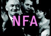 Národní filmový archiv se vrátil k časopisu Filmový přehled, navíc nabízí Revue a databázi filmů