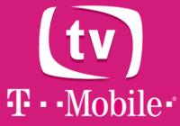 T-Mobile přichází s vlastní televizní platformou