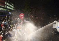 Svoboda tisku na turecký způsob