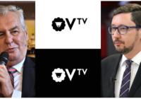 Jiří Ovčáček spouští vlastní televizi