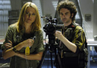 Novinář v popkultuře: Battlestar Galactica