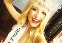 """Natálie Kotková (Miss World ČR 2016): Můžeš jako bloggerka """"vzít vítr z plachet"""" bulváru tím, že sama odhaluješ zvolenou část svého soukromí?"""
