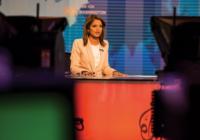 Katarská al-Džazíra oslavila 20 let od začátku svého vysílání