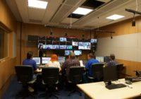 Česká televize v Brně otevřela nové studio. Je nejmodernější v Česku