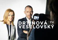 Internetová televize DVTV prodloužila spolupráci s Economií