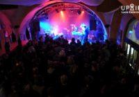 Radio Wave Live Sessions – Vložte Kočku & WWW Neurobeat roztančili Jazz Tibet Club