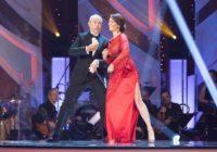 Osmou řadu populární televizní taneční show sledovalo 1,3 milionu diváků!