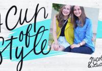 Oceněné Bloggerky a YouTuberky A Cup of Style: Psaní knihy nás moc bavilo, další ale zatím neplánujeme