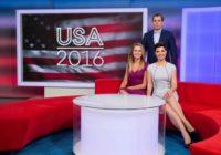 Americké volby pobláznily i české televizní stanice, dvě z nich připravily volební speciály