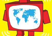 Média u sousedů: Drogy, prostitutky a Charlie Hebdo