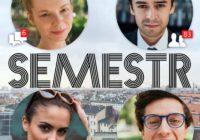 Nový internetový seriál Semestr upozorňuje na proměnu komunikace v internetové éře