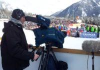 Martin Bubeník: Jak sportovní kameraman prožívá úspěchy sportovců přímo v centru dění?