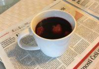 #Advent20: Lék na předvánoční stres? Jedině domácí punč!