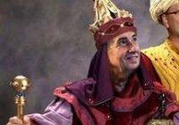 #Advent13: Mediální rok na pozadí Betléma