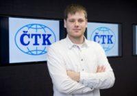 Jan Weisser odpovídá: Jak si Česká tisková kancelář vybírá svá témata?