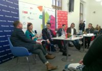 Diskuze o dezinformacích na Prix Bohemia Radio zaplnila sál