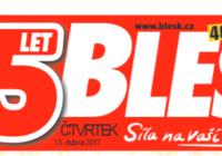 13. 4. 1992 – První vydání bulvárního deníku Blesk