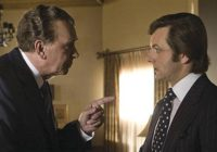 Novinář v popkultuře: Duel Frost/Nixon