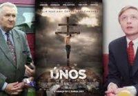 Film Únos jatrí staré rany. Ale iba na Slovensku