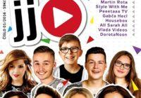 Offline youtubeři nezaujali. Časopis JJ po osmi měsících končí