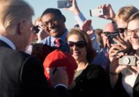 """""""Měli bychom bojkotovat CNN,"""" píše Donald Trump na twitteru"""