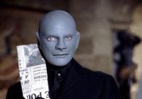 Novinář v popkultuře: Fantomas