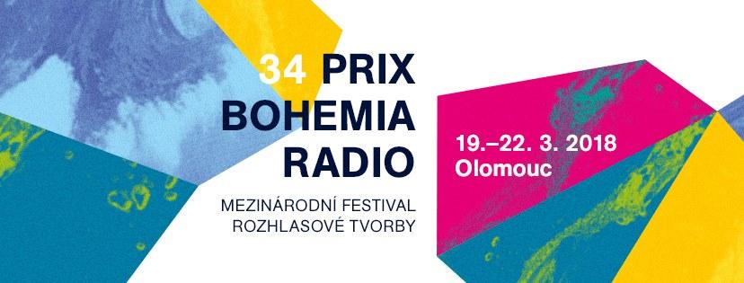 Prix Bohemia Radio 2018 nabídne poslechy rozhlasové tvorby, diskuze, koncerty i divadelní představení