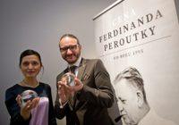 Cenu Ferdinanda Peroutky za rok 2017 vyhráli Klímová a Szántó