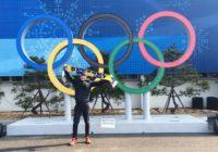 Olympiáda očima sportovních novinářů: Výhodný časový posun, nášup nudlí a noční bdění