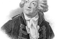 9.3.1749 – Narození Honoré Gabriela hraběte de Mirabeau