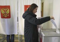 Ruské volby v hledáčku českých médií