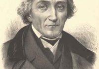 22. 3. 1808 – Zemřel Václav Matěj Kramerius, zakladatel novodobé české žurnalistiky