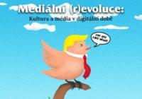 V Olomouci se po Velikonocích uskuteční Mediální (r)evoluce