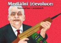 """""""Mediální (r)evoluce: Novinařina v nesnázích"""" přivítá v Olomouci známé komentátory. Přijede i Šídlo s Honzejkem"""