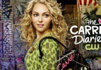 Novinář v popkultuře: The Carrie Diaries