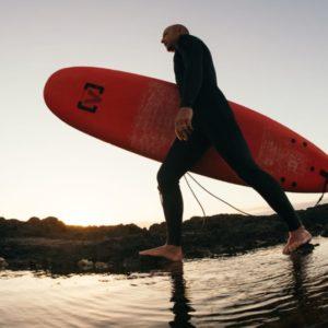 Prima Cool představí novou surfařskou reality show Cool Wave