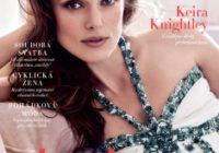 Nesvadbová odchází z čela Harper's Bazaar