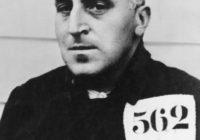 3. říjen 1889 – Narození Carla von Ossietzky