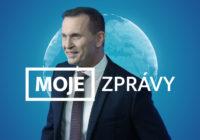 Na obrazovky TV Barrandov se vrací zpravodajská relace, moderovat ji bude Jaromír Soukup
